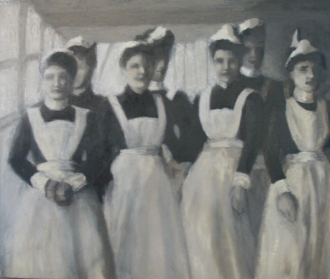 Cunard Nurses copy